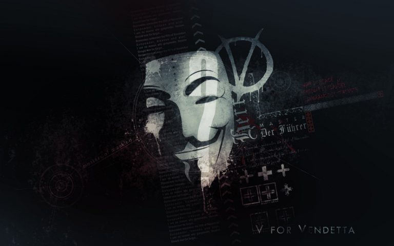 anonymous wallpaper 156