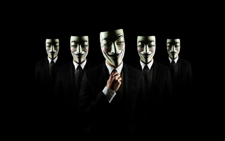 anonymous wallpaper 160