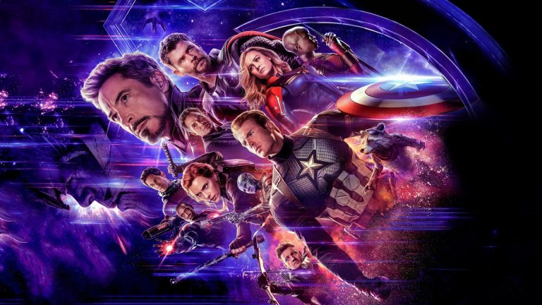 avengers endgame wallpaper 147