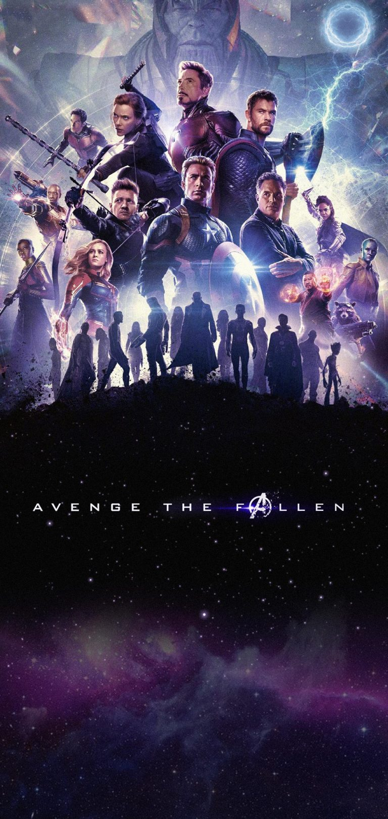 avengers endgame wallpaper 148