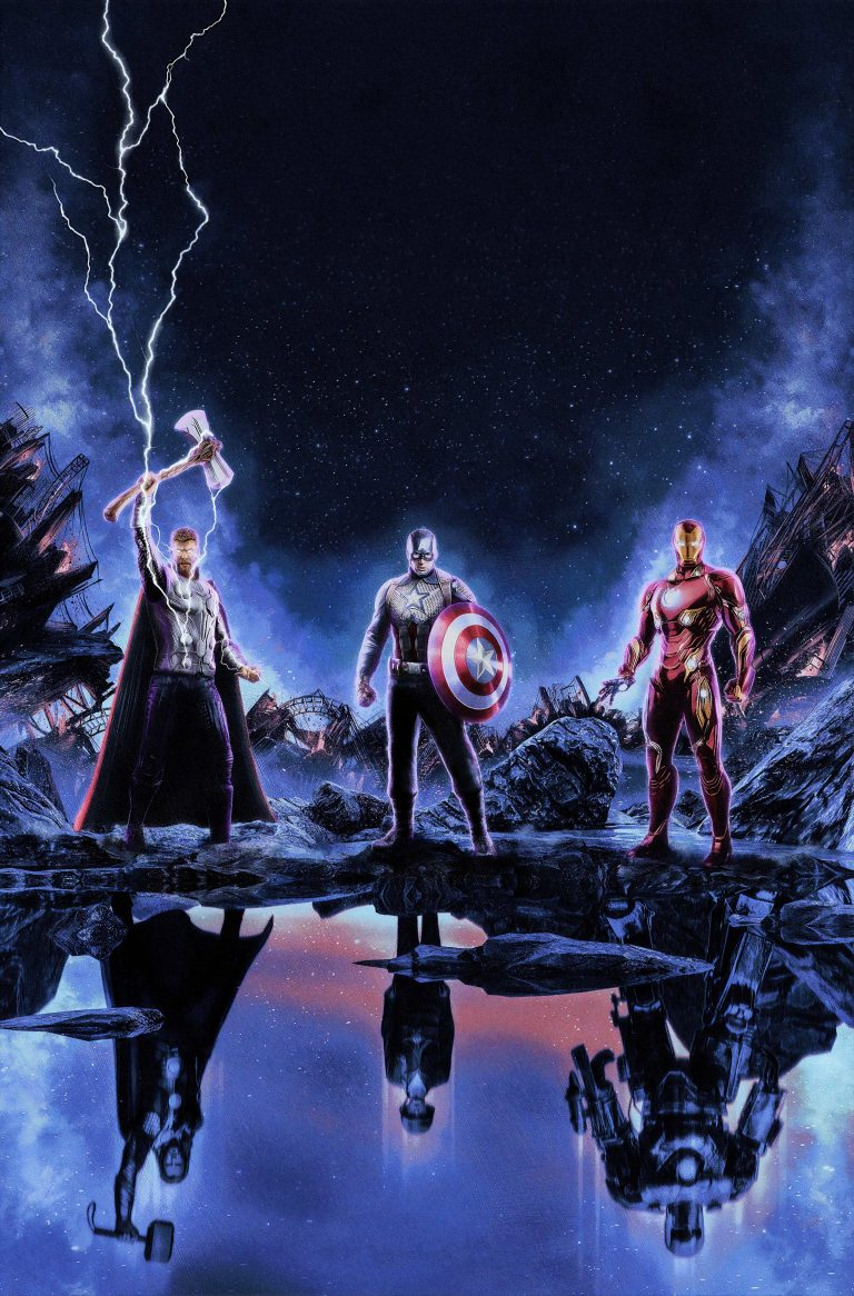 avengers endgame wallpaper 156