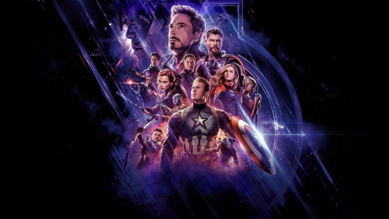avengers endgame wallpaper 159