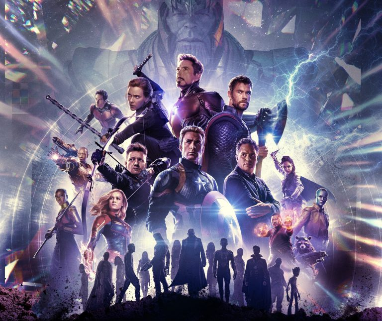 avengers endgame wallpaper 163
