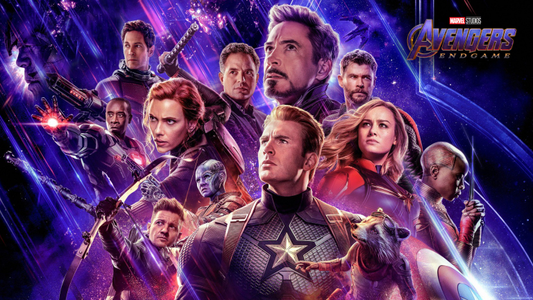 avengers endgame wallpaper 164