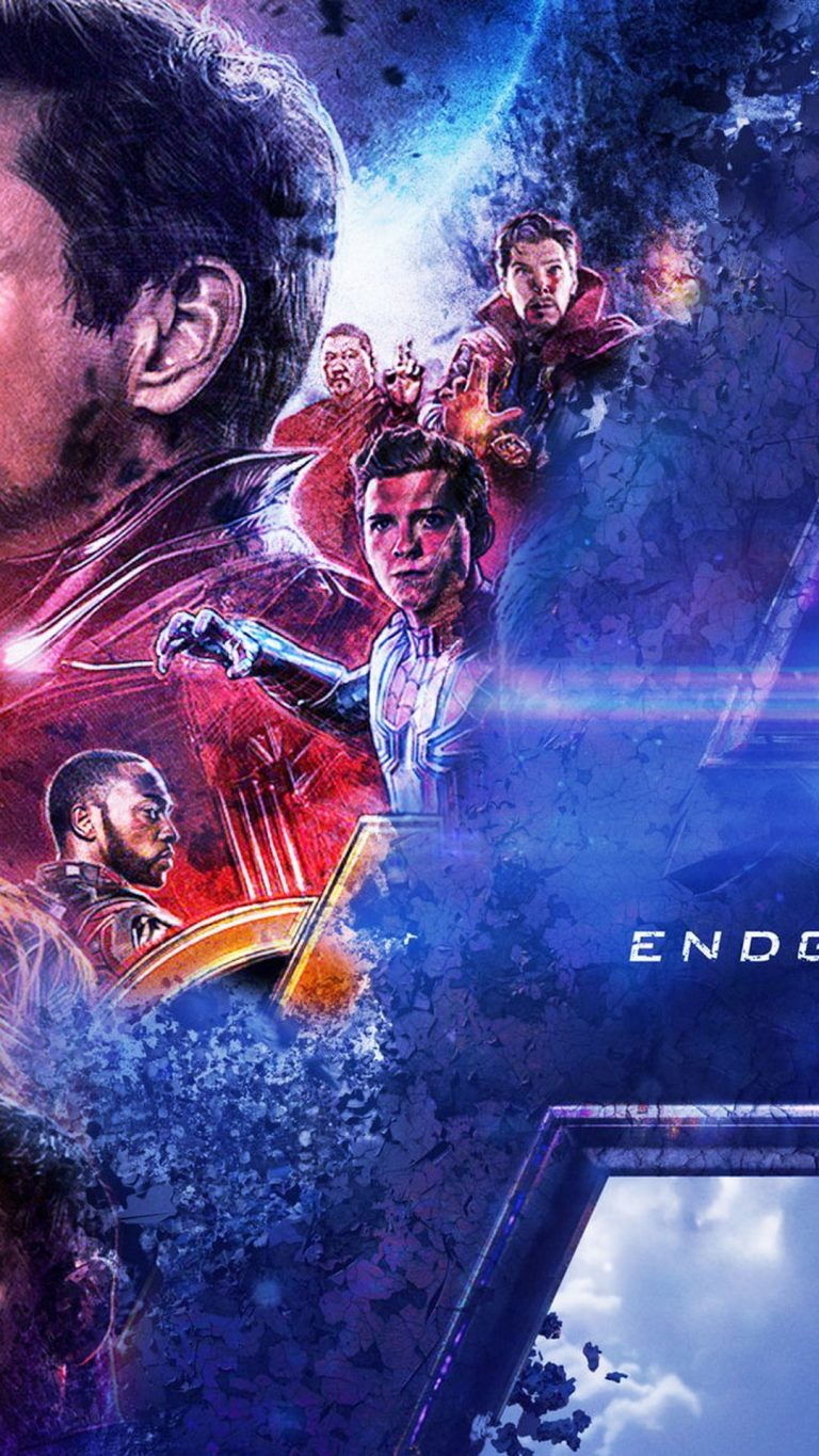 avengers endgame wallpaper 166