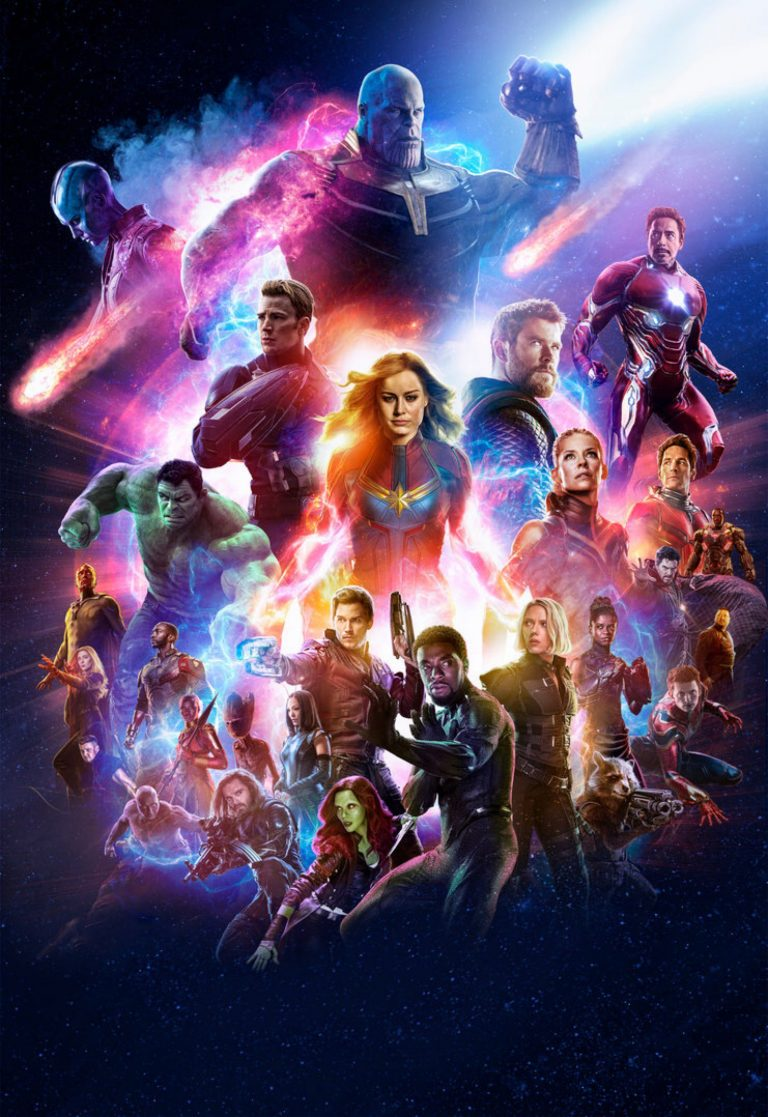 avengers endgame wallpaper 167