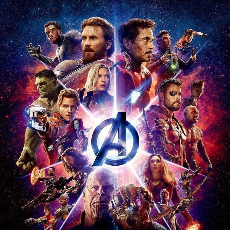 avengers endgame wallpaper 168