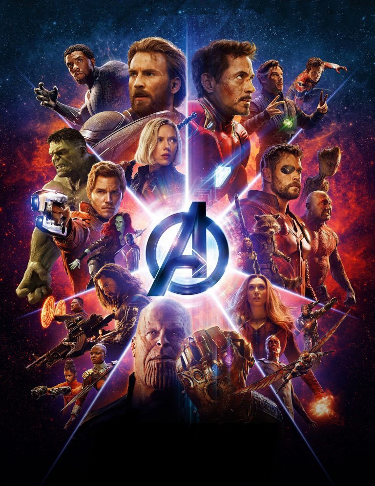 avengers infinity war wallpaper 23