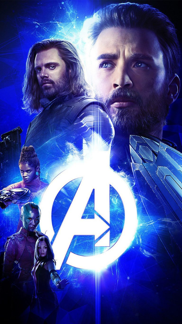 avengers infinity war wallpaper 24