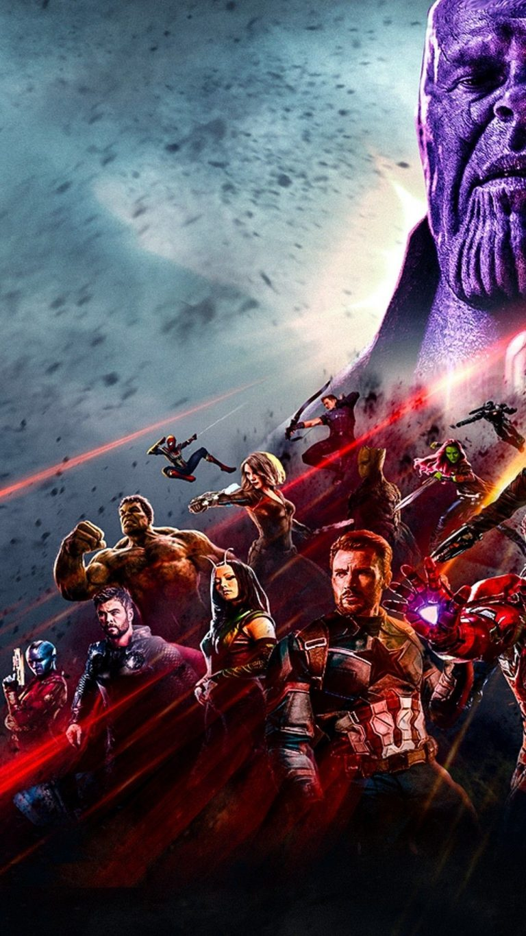 avengers infinity war wallpaper 39