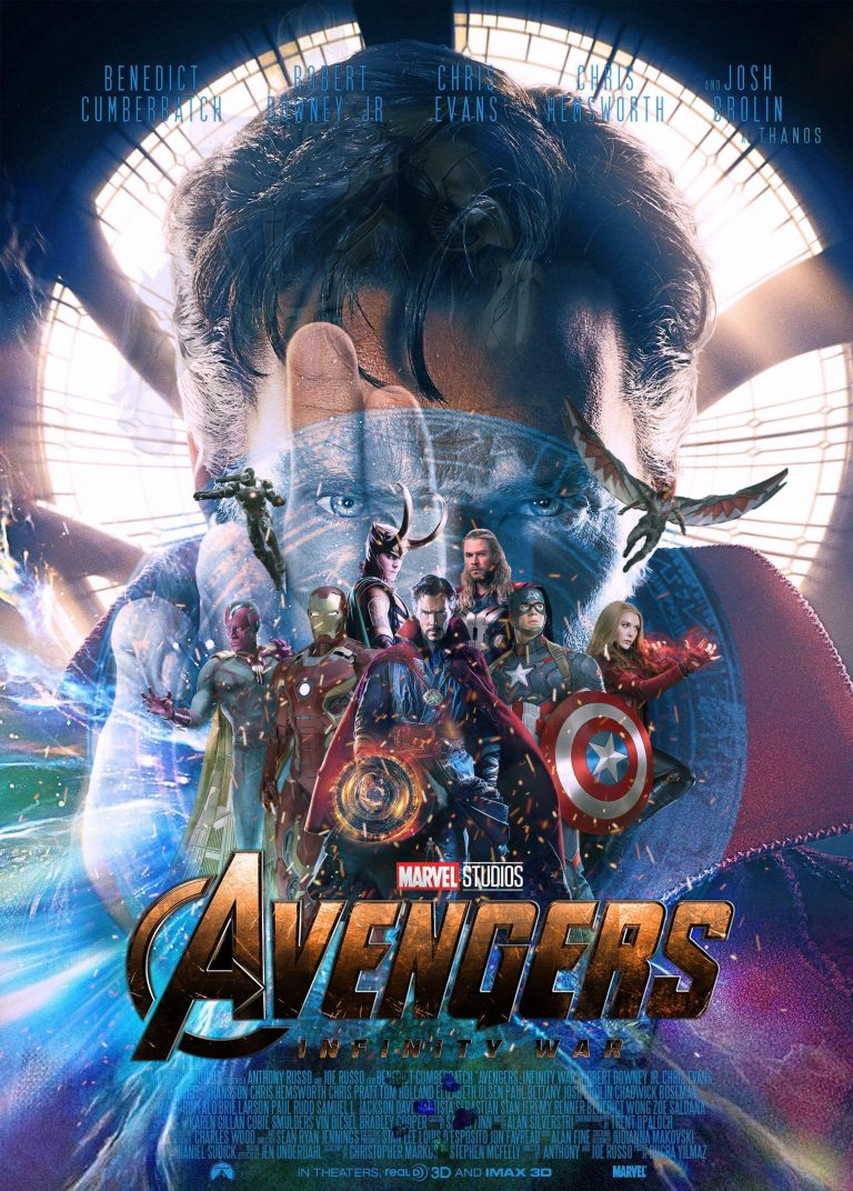 avengers infinity war wallpaper 113