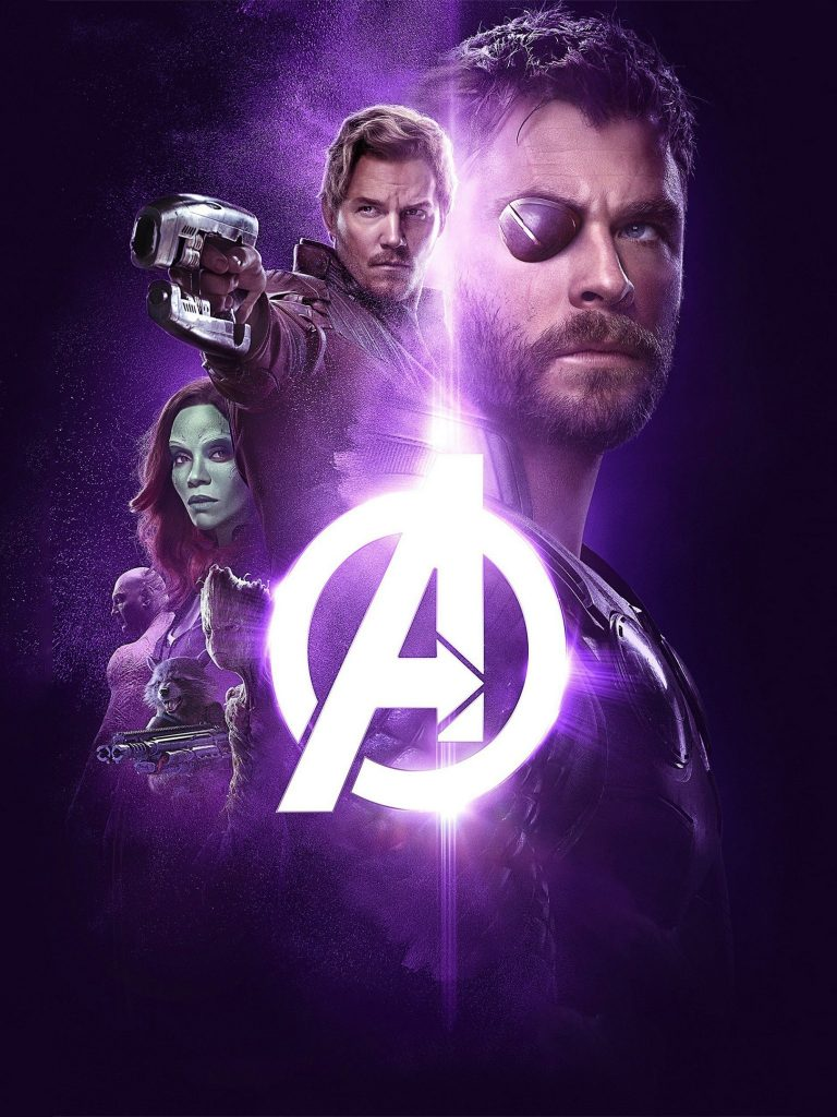 avengers infinity war wallpaper 151