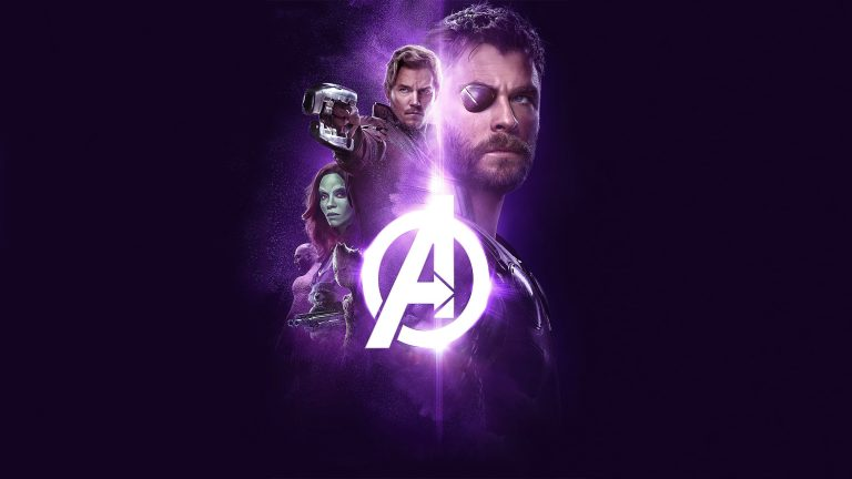 avengers infinity war wallpaper 152