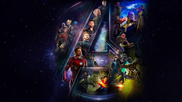 avengers infinity war wallpaper 158