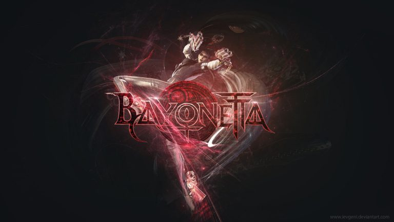bayonetta wallpaper 98