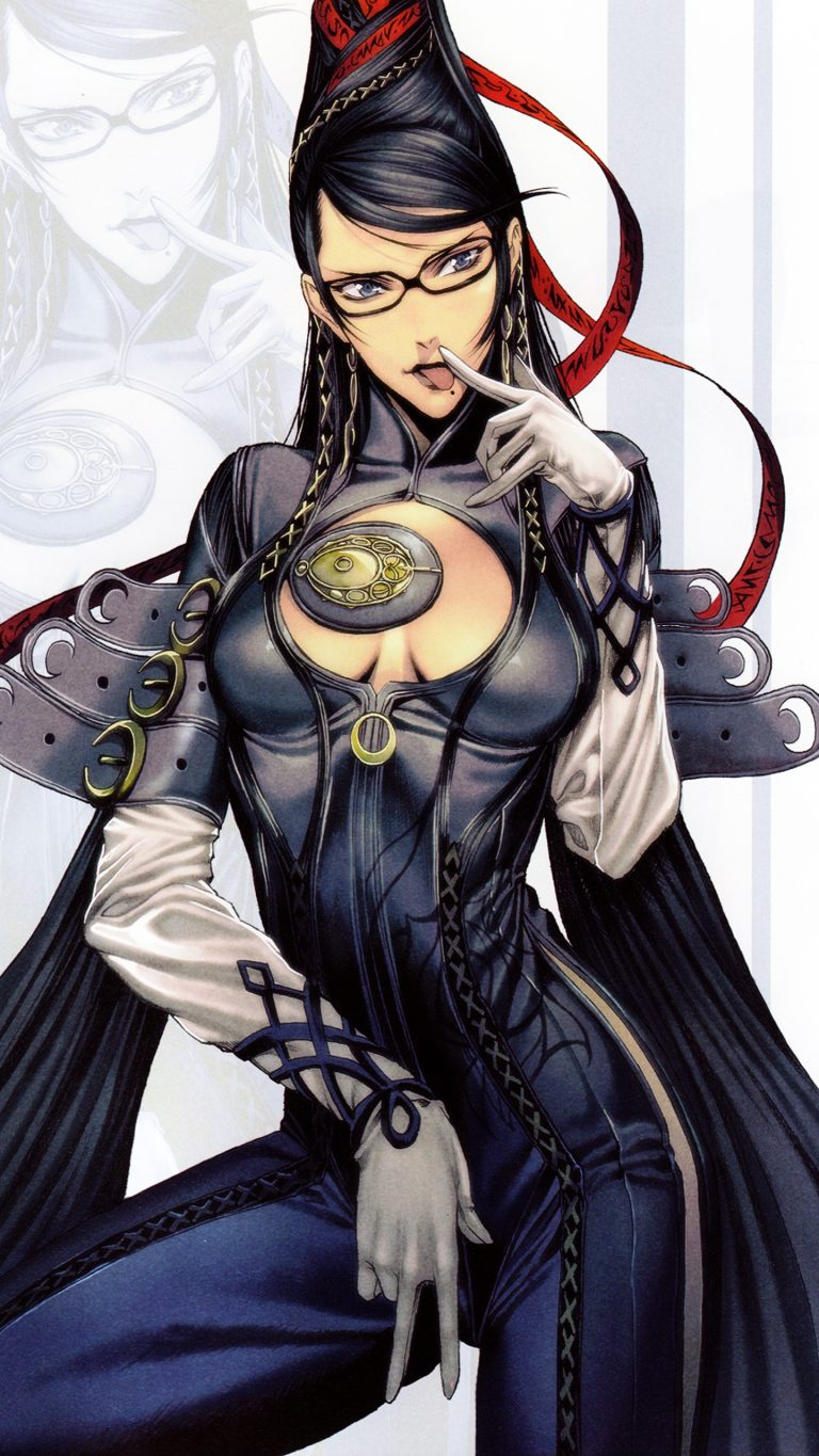 bayonetta wallpaper 105