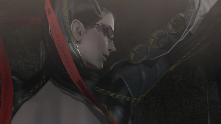 bayonetta wallpaper 108