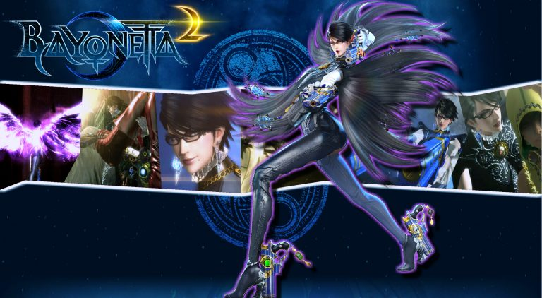 bayonetta wallpaper 115