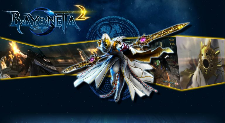 bayonetta wallpaper 116