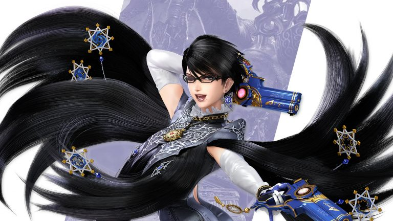 bayonetta wallpaper 123