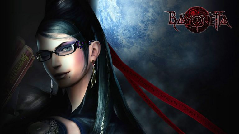 bayonetta wallpaper 139