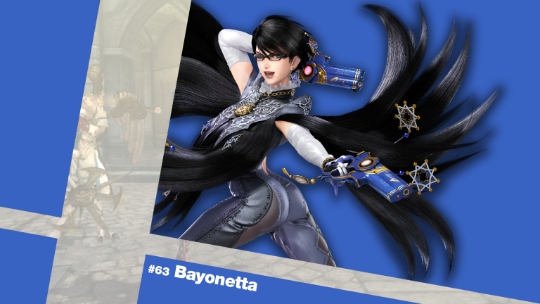 bayonetta wallpaper 143