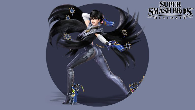 bayonetta wallpaper 144
