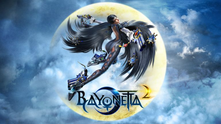 bayonetta wallpaper 148