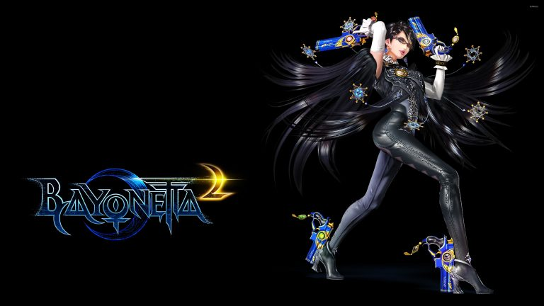 bayonetta wallpaper 150