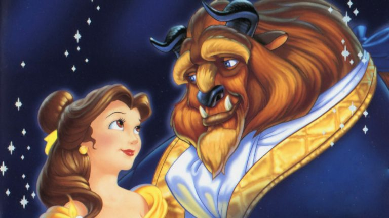 beauty and the beast wallpaper 77