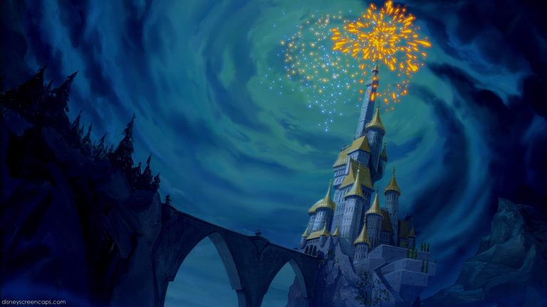 beauty and the beast wallpaper 94