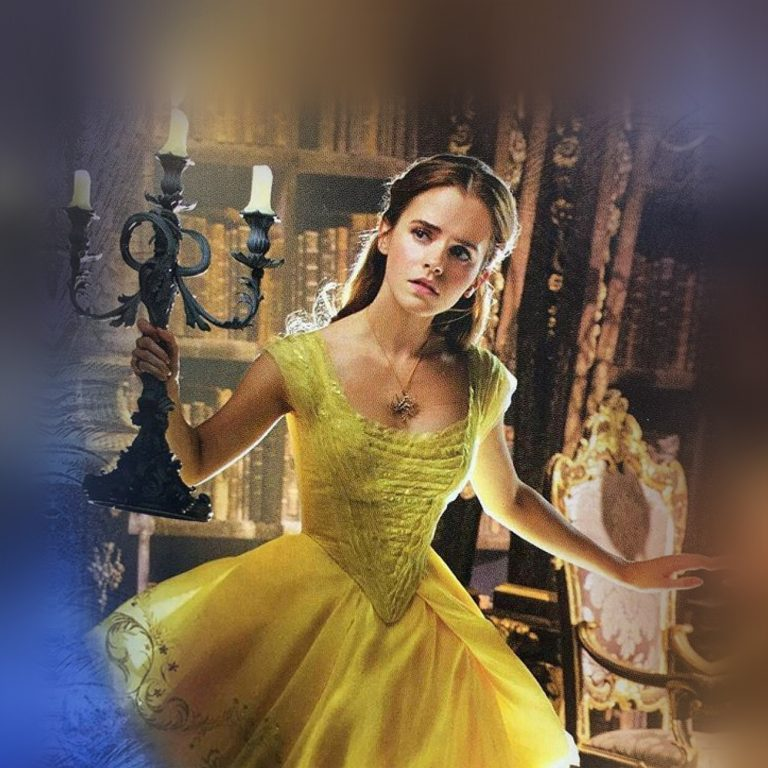 beauty and the beast wallpaper 104