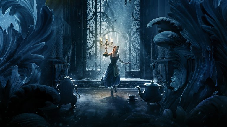 beauty and the beast wallpaper 106