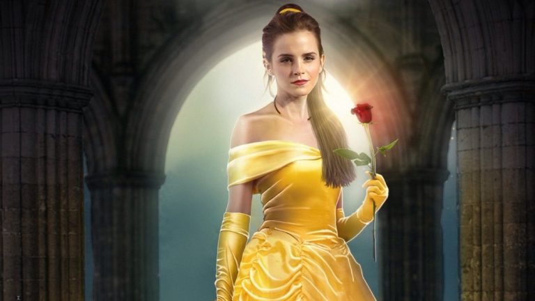 beauty and the beast wallpaper 107