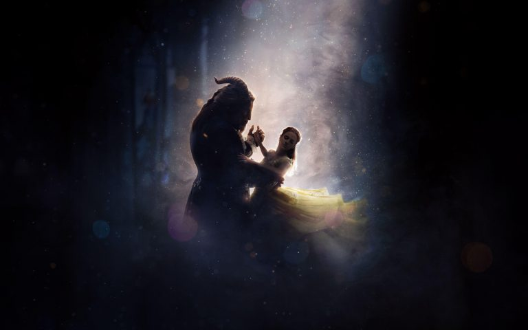 beauty and the beast wallpaper 109