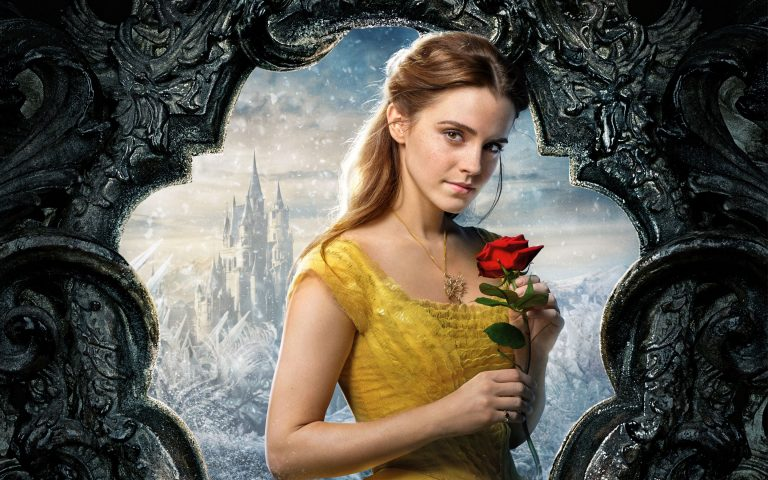 beauty and the beast wallpaper 112
