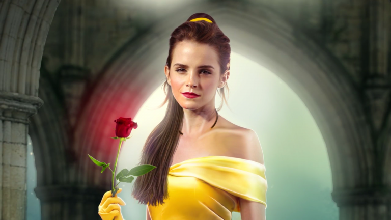 beauty and the beast wallpaper 113