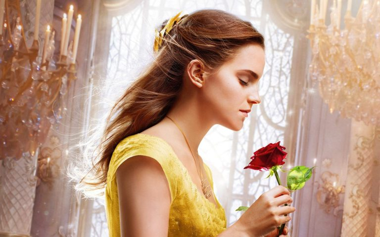 beauty and the beast wallpaper 114