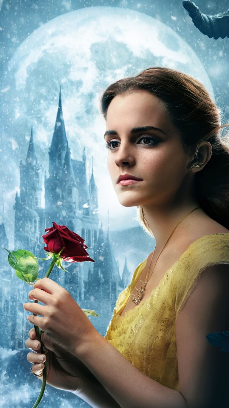 beauty and the beast wallpaper 115