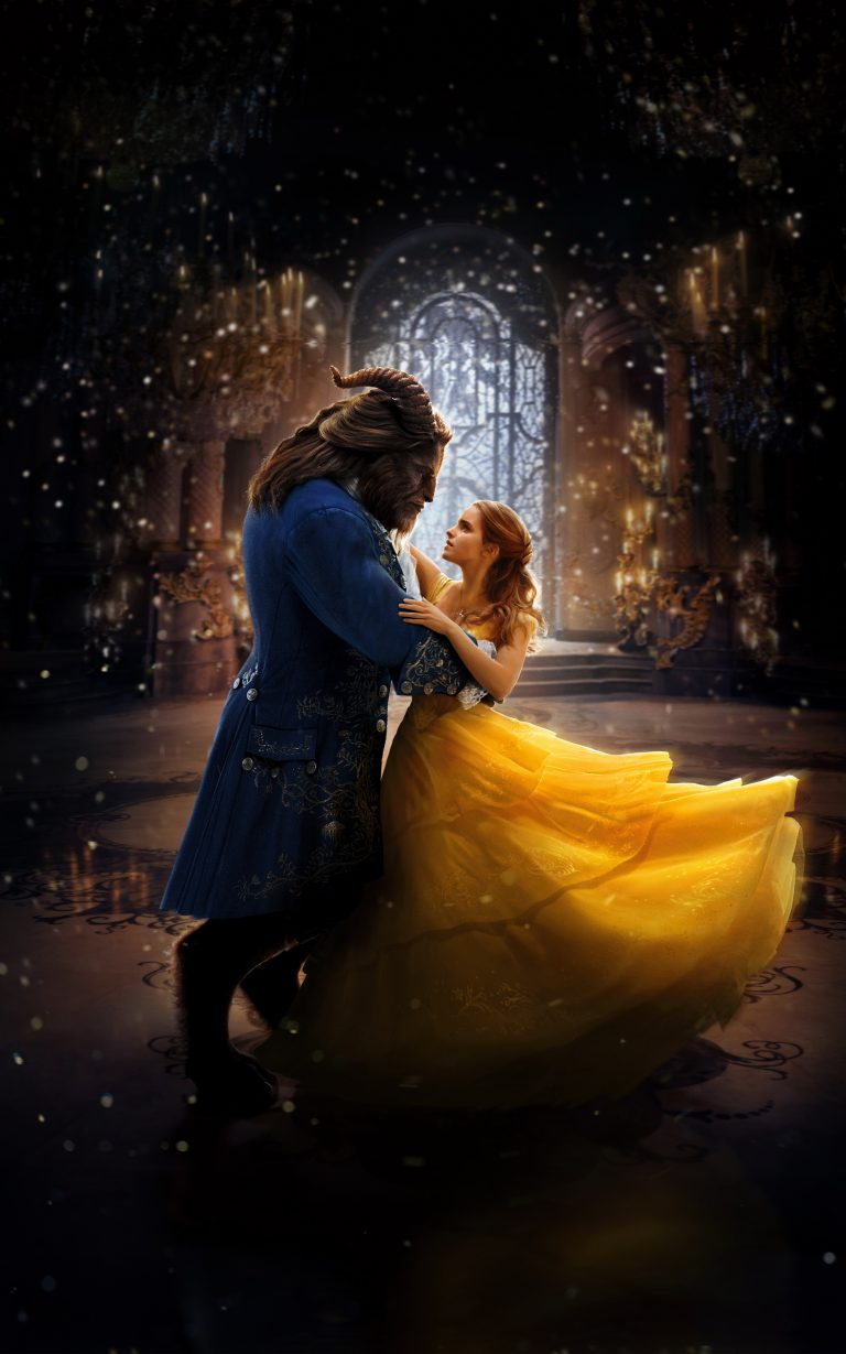 beauty and the beast wallpaper 118