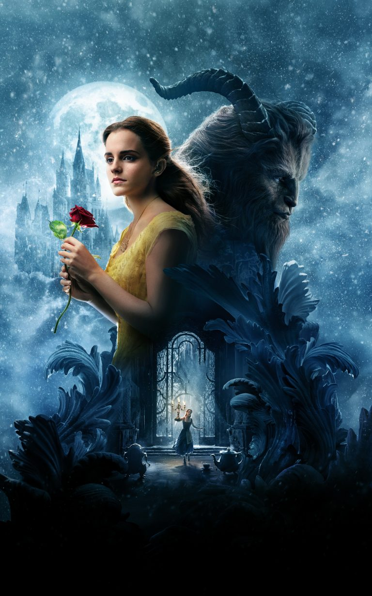 beauty and the beast wallpaper 122