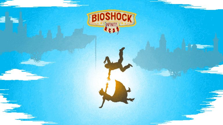 bioshock infinite wallpaper 123