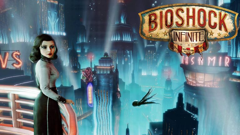 bioshock infinite wallpaper 125