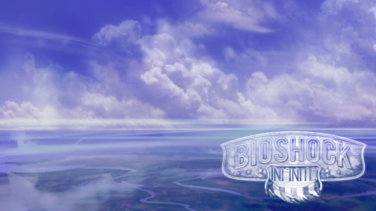 bioshock infinite wallpaper 133