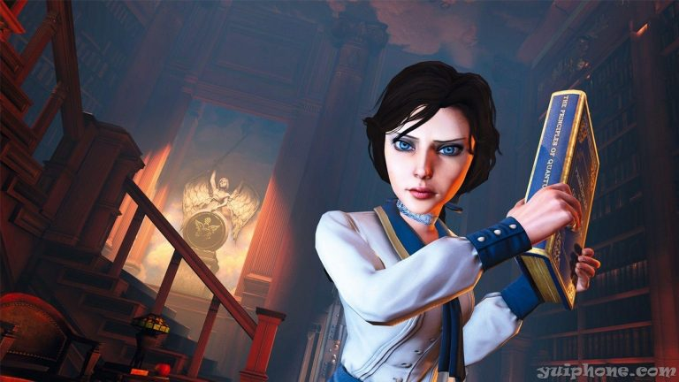 bioshock infinite wallpaper 143