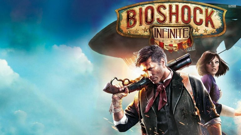 bioshock infinite wallpaper 152