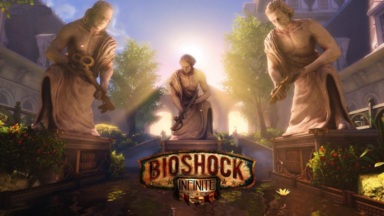 bioshock infinite wallpaper 161
