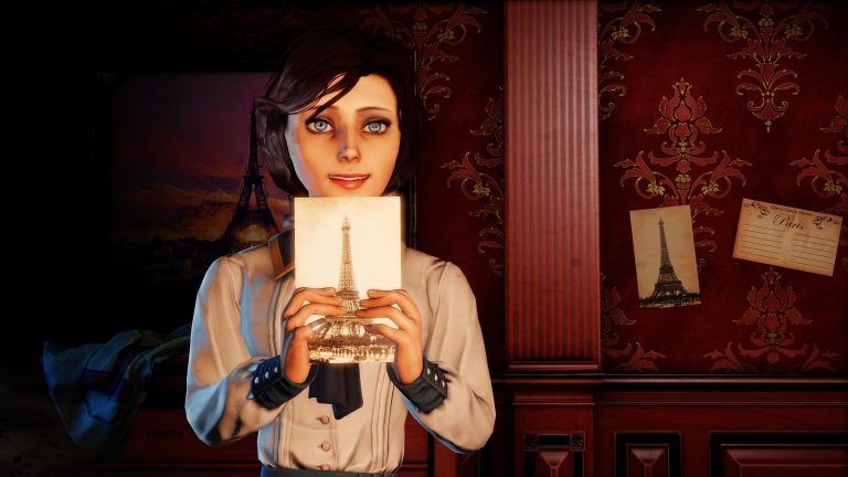 bioshock infinite wallpaper 162