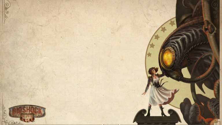 bioshock infinite wallpaper 163
