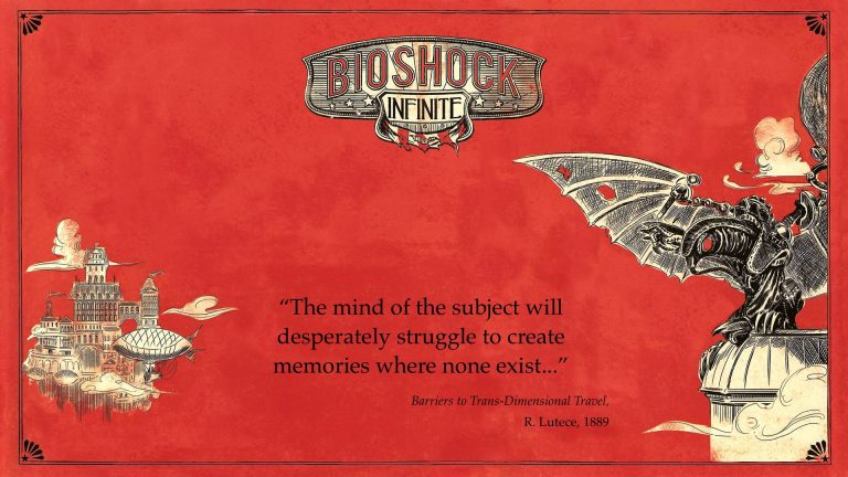 bioshock infinite wallpaper 164